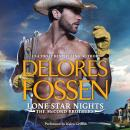 Lone Star Nights: (The McCord Brothers, #2), Delores Fossen