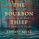 The Bourbon Thief Audiobook