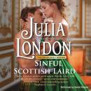 Sinful Scottish Laird Audiobook