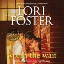Worth the Wait: A Romance Novel Audiobook