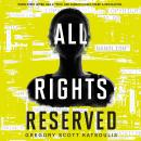 All Rights Reserved, Gregory Scott Katsoulis