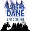 Alpha's Challenge Audiobook