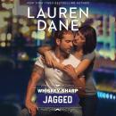 Whiskey Sharp: Jagged Audiobook