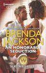 An Honorable Seduction: (The Westmoreland Legacy) Audiobook