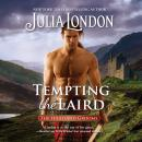 Tempting the Laird Audiobook