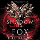 Shadow of the Fox Audiobook