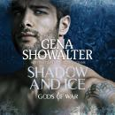 Shadow and Ice, Gena Showalter