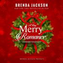 A Very Merry Romance Audiobook