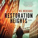 Restoration Heights Audiobook