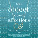 The Object of Your Affections Audiobook