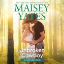 Unbroken Cowboy Audiobook