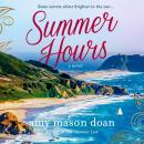 Summer Hours: A Novel Audiobook