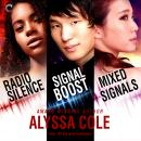 3in1 Off the Grid Collection: Radio SilenceSignal BoostMixed Signals Audiobook