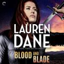 Blood and Blade Audiobook