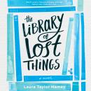 The Library of Lost Things Audiobook