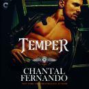 Temper: An Alpha Hero Romance Audiobook