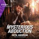 Mysterious Abduction Audiobook