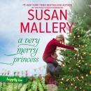 A Very Merry Princess Audiobook