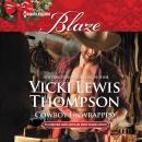 Cowboy Unwrapped Audiobook