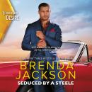 Seduced by a Steele Audiobook