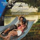 More than Neighbors Audiobook
