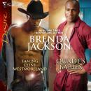 Taming Clint Westmoreland & Quade's Babies Audiobook