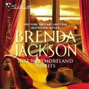 Hot Westmoreland Nights Audiobook