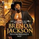 Westmoreland's Way Audiobook