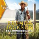 The Marriage He Demands Audiobook