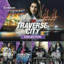 Tactical Crime Division: Traverse City Collection Audiobook