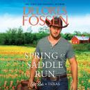 Spring at Saddle Run Audiobook
