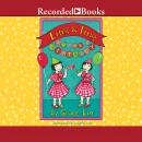 Ling & Ting Share a Birthday Audiobook