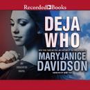 Deja Who Audiobook