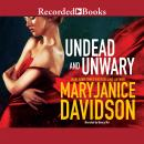 Undead And Unwary, MaryJanice Davidson