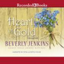Heart of Gold, Beverly Jenkins