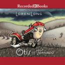Otis and the Tornado, Loren Long