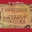 Parchment and Old Lace, Terrie Farley Moran, Laura Childs