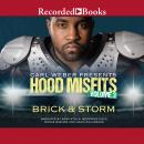 Hood Misfits Volume 3: Carl Weber Presents, Storm , Brick