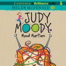 Judy Moody, Mood Martian Audiobook