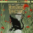 Monstrous Affections, Kelly Link (Editor)