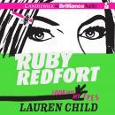 Ruby Redfort Look Into My Eyes Audiobook