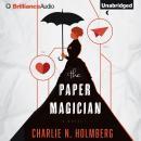 The Paper Magician Audiobook