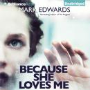 Because She Loves Me Audiobook