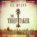 The Thief Taker Audiobook
