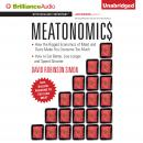 Meatonomics, David Robinson Simon
