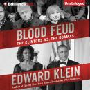Blood Feud, Edward Klein