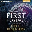 The First Hostage Audiobook