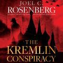 The Kremlin Conspiracy Audiobook