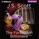 The Forbidden Billionaire Audiobook
