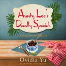 Aunty Lee's Deadly Specials Audiobook